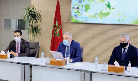 Les projets éligibles au programme «Tatwir croissance verte»