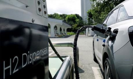 Marché de l'Hydrogène : Hyundai produira des piles à combustible en Chine