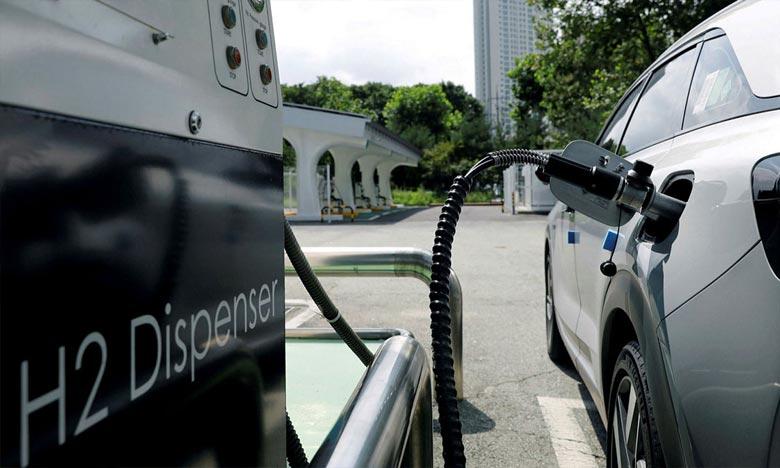 Hyundai produira chaque année 6.500 systèmes de piles à combustible pour les véhicules fonctionnant à l'hydrogène à l'usine de Canton, à partir du second semestre 2022. Ph : DR