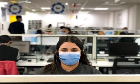 Comdata Maroc élu Best Place To Work en Afrique