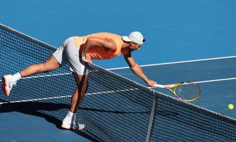 Nadal veut jouer pour distraire les fans qui «souffrent» à travers le monde