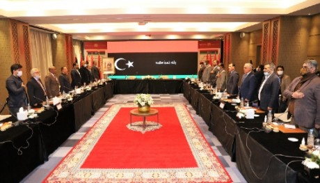 Le Haut Conseil d'État et la Chambre des représentants parviennent à des mesures concrètes concernant les postes de souveraineté
