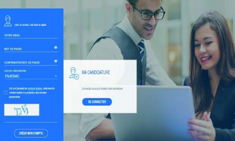 Les candidats pourront, désormais, soumettre, par mail ou via les formulaires en ligne (www.bluespace.ma),  un projet répondant à une problématique réelle et clairement définie.