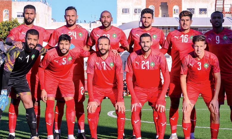 Le Maroc entame ce lundi la défense de son titre face au Togo