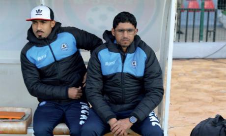 Mohamed Alaoui Ismaïli et Othmane El Assas prennent la porte