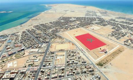 Dakhla, un pôle économique majeur en devenir et un trait d'union entre le Maroc et sa profondeur africaine