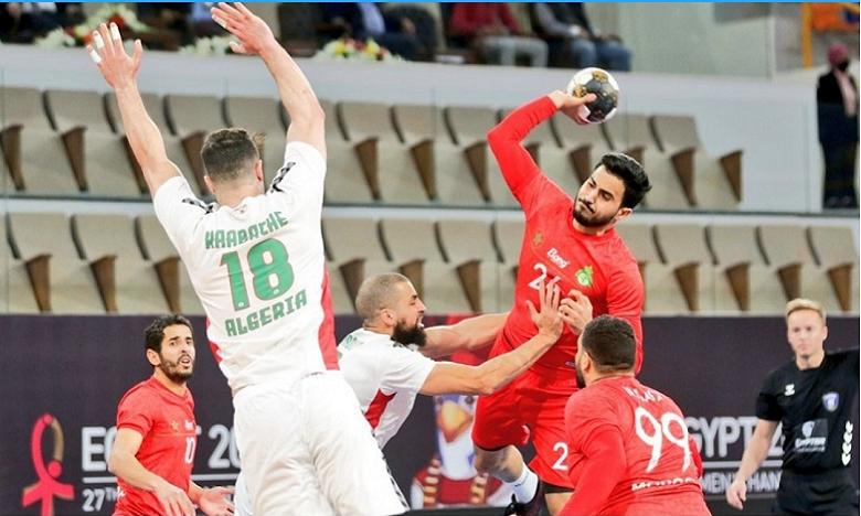 Le Maroc battu par l'Algérie au terme d'un match au scénario rocambolesque
