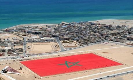 Al Omrane investit près de 7 MMDH dans les provinces du Sud