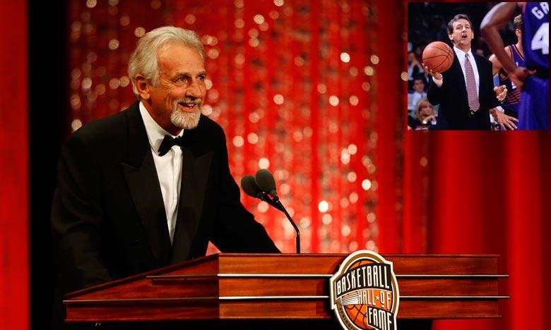 Paul Westphal, un champion NBA avec Boston qui est devenu une icône avec les Phoenix Suns en tant que joueur et entraîneur, est décédé à 70 ans. Ph :  AFP