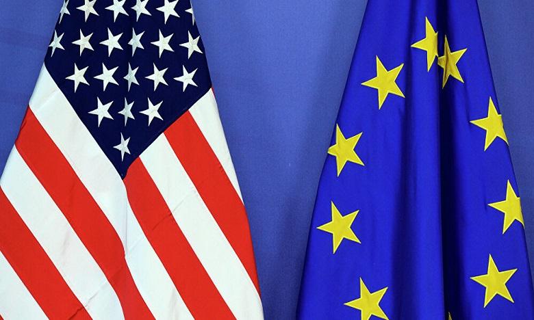 L'UE propose à Biden un nouveau pacte fondateur transatlantique