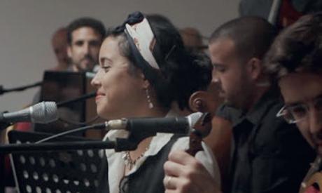 «Dans tes yeux, je vois mon pays» de Kamal Hachkar se réapproprie  l'héritage musical judéo-marocain
