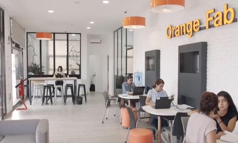 Employabilité, entrepreneuriat et innovation : la Fondation Orange et GIZ activent Orange Digital Center Maroc