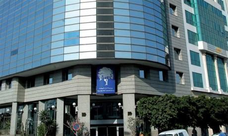 Bourse: Centrale Danone, Saham Assurance et Crédit du Maroc transférées au compartiment B