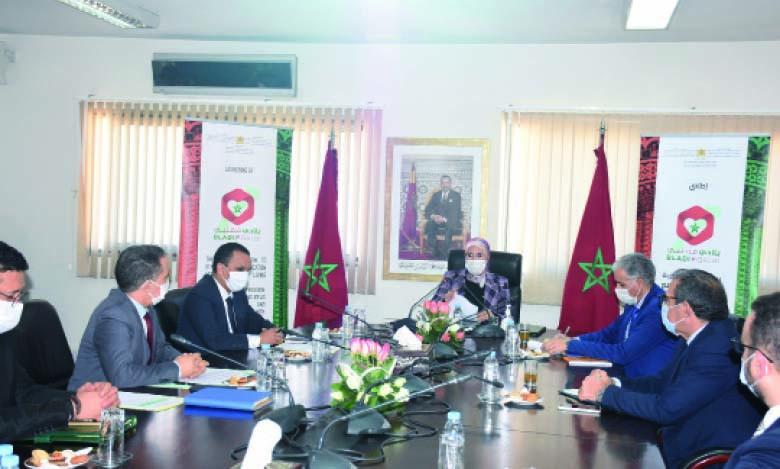 Lancement de la plateforme digitale «Bladifqalbi», pour renforcer le lien entre  les MRE et la mère-patrie