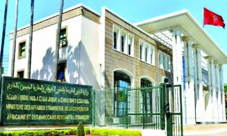 Le Royaume du Maroc exprime sa satisfaction du développement positif des relations entre l'Arabie Saoudite et le Qatar
