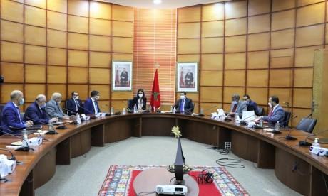 Aviation civile : la Présidence du Ministère Public et le BEA renforcent leur coopération