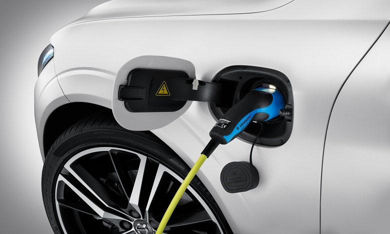 Volvo : Le passage définitif à l'électrique est amorcé