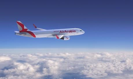 Air Arabia Maroc lance une nouvelle liaison Nador-Malaga
