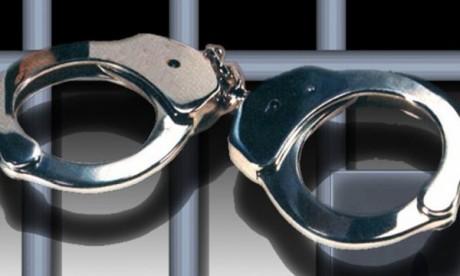 Nador: Sept individus interpellés pour escroquerie, enlèvement, séquestration et demande de rançon