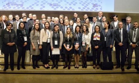 L'association Maroc entrepreneurs rend hommage au rôle des MRE en temps de crise