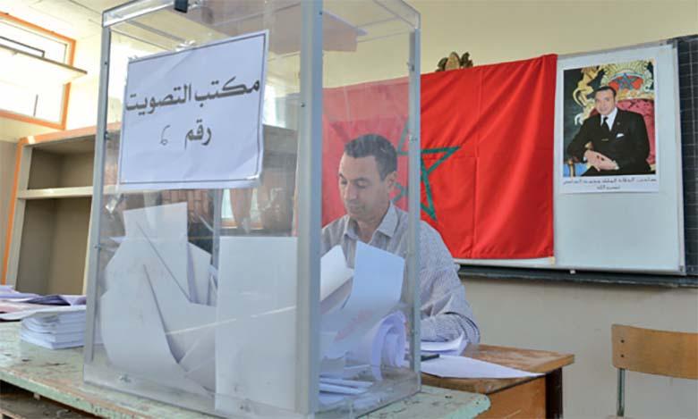 Les partis politiques favorables au principe d'une liste dédiée  aux Marocains du monde