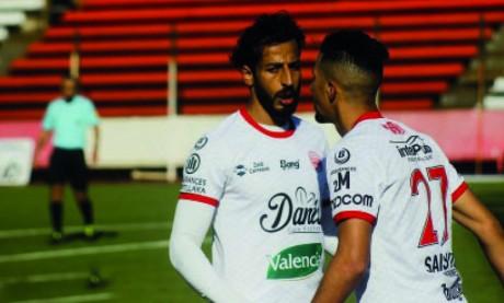 Le COD Meknès s'impose face au Rachad  Bernoussi et s'empare de la première place