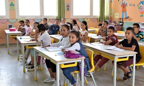 Le gouvernement compte construire 104 écoles  communautaires à l'horizon 2023