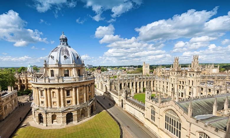 L'Université d'Oxford renforce la recherche sur la résistance aux antibiotiques