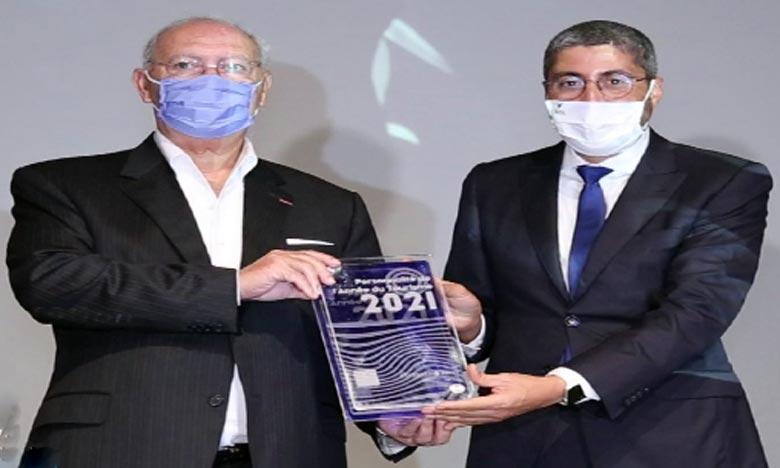 Abdellatif Kabbaj élu personnalité de l'année du secteur touristique