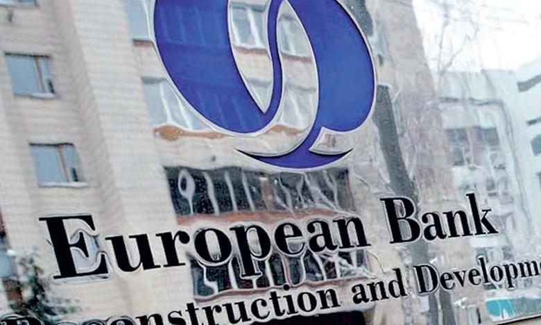 En avril 2020, le Maroc était le premier pays d'opérations de la BERD à bénéficier du Fonds de solidarité (Cadre de résilience) de la banque, en réponse à la crise Covid-19, avec Bank Of Africa comme premier bénéficiaire.