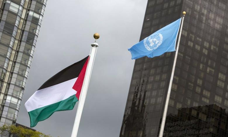 Les élections législatives, présidentielle et du Conseil national palestinien auraient lieu respectivement le 22 mai, le 31 juillet et le 31 août. Ph : DR