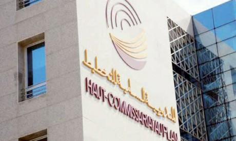 HCP : Une croissance de 0,5% prévue au T1-2021