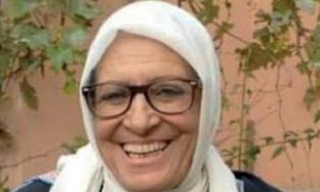 Zhour Maamri, une étoile de la scène artistique marocaine, s'est éteinte