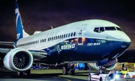 Le Boeing 737 MAX autorisé à retrouver le ciel européen