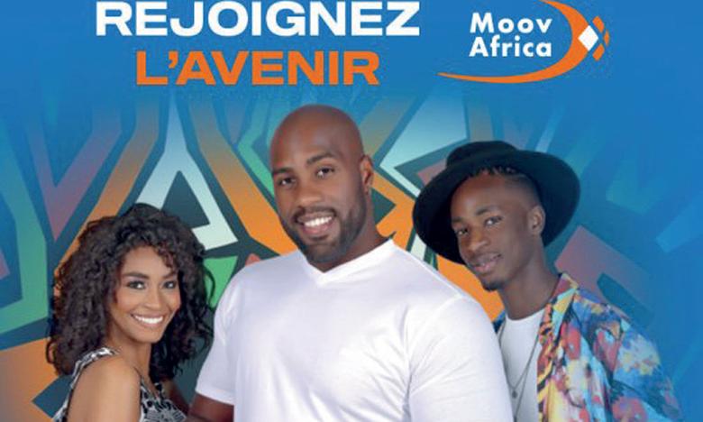 Moov Africa est aussi la nouvelle marque commerciale unique de toutes les filiales du Groupe Maroc Télécom.