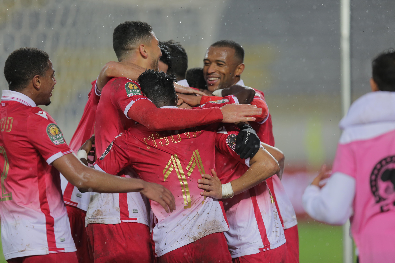 Ligue des champions de la CAF : le WAC hérite de Horoya, Petro Atlético et Kaizer Chiefs