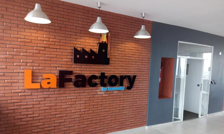 «La startup Factory» s'est donné pour mission de favoriser l'innovation sur le continent, en accompagnant startups et grands groupes autour de projets d'avenir. Ph : DR