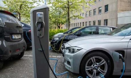 Les voitures électriques ont représenté 50% du marché en Norvège