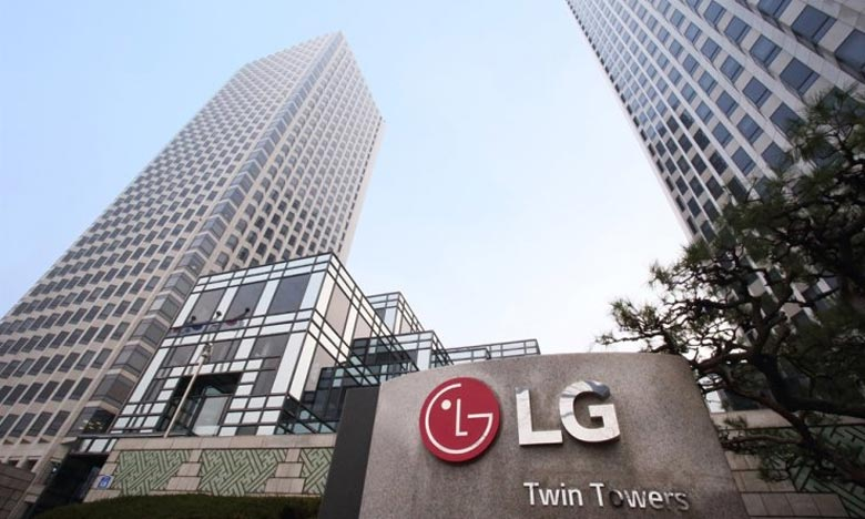 LG Electronics poursuivra son son projet d'Usines intelligentes
