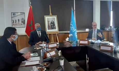28% de la jeunesse marocaine sont des NEET
