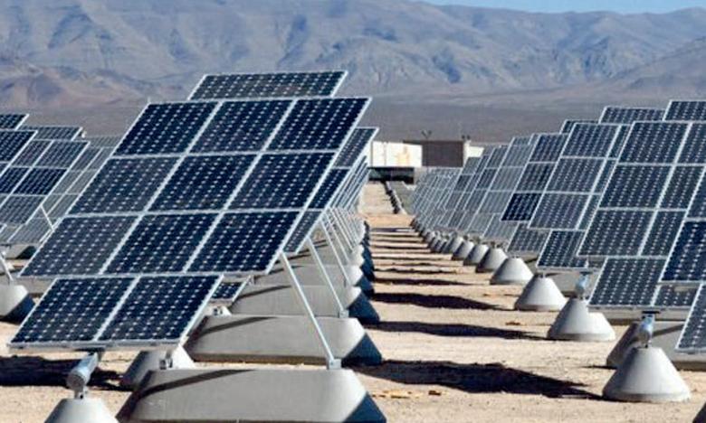 «Le coût de 56% de toute la capacité de production d'énergies renouvelables mise en service en 2019 était inférieur à celui de l'option la moins chère à partir de combustible fossile», selon l'Irena. Ph. DR