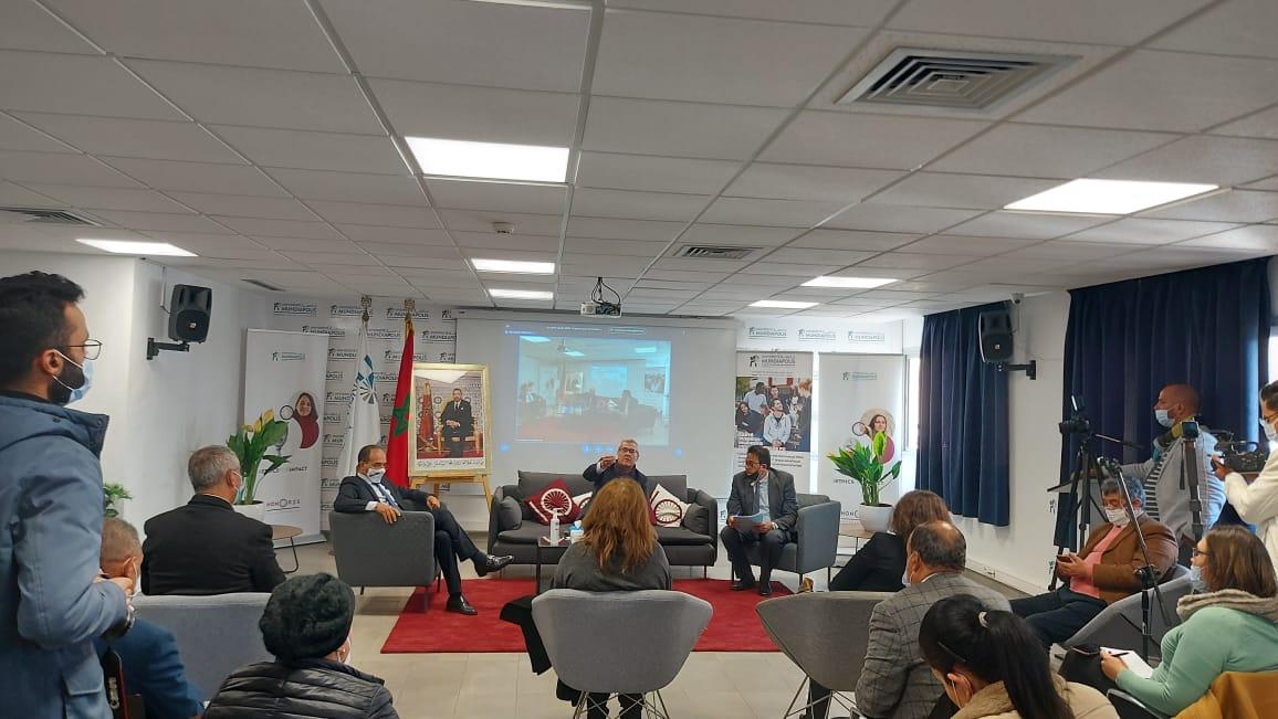 Mundiapolis accueille une conférence sur la gouvernance de l'administration judiciaire