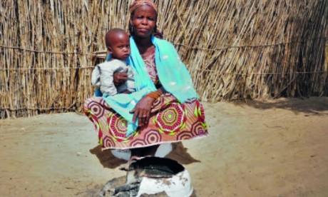 Plus de 14 millions de personnes en situation d'insécurité alimentaire au Sahel