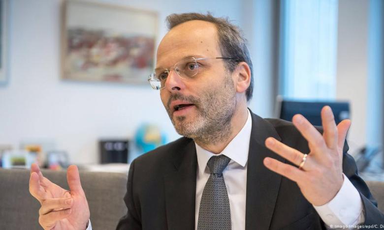 L'objectif du commissaire du gouvernement à la Lutte contre l'antisémitisme, Felix Klein, est d'aboutir à un nettoyage complet, si possible avant la fin de la législature en septembre. Ph. DR