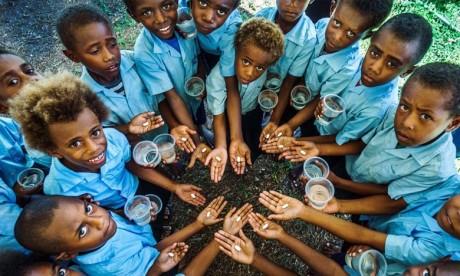 Lutte contre les maladies tropicales négligées:  L'OMS publie un nouveau plan décennal