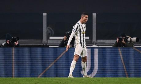 Serie A : Cristiano Ronaldo relance la Juventus Turin contre l'Udinese