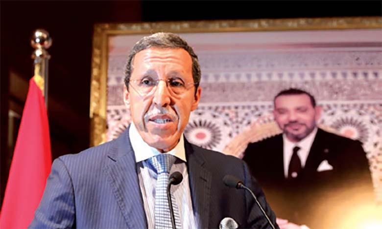 Omar Hilale : La situation au Sahara marocain est de loin «bien meilleure»  qu'en Afrique du Sud