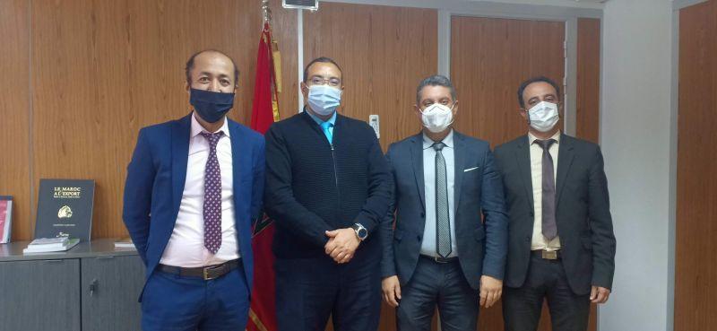 L'AMCA s'allie au ministère de l'Industrie pour promouvoir le Made in Morocco