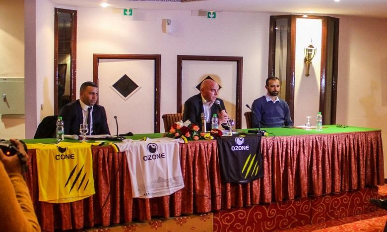 Le nouveau coach des Jaunes et noirs succède à Abdellatif Jrindou, qui vient de se séparer du club. Ph. DR