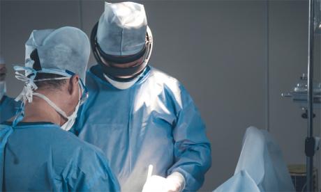 Le pari de l'innovation médicale